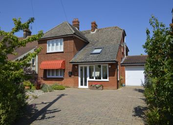 4 bed detached house for sale in Links Avenue, Felixstowe IP11