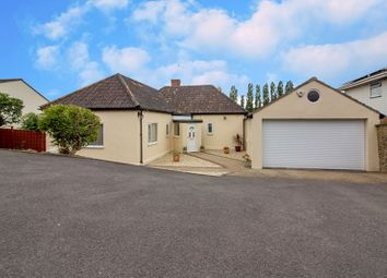 Thumbnail 3 bed detached bungalow for sale in Innox Hill, Frome