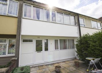 Thumbnail 3 bedroom terraced house for sale in Wivenhoe Road, Barking