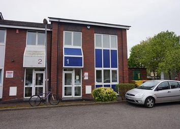 Thumbnail Office to let in First Floor, 1 Macon Court, Herald Drive, Crewe, Cheshirew