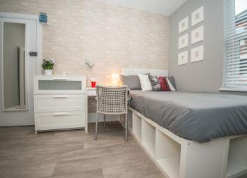 Thumbnail Studio to rent in Harcourt Street, Luton