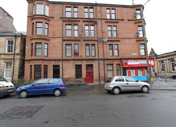 Thumbnail 1 bed flat to rent in Langside Road, Glasgow