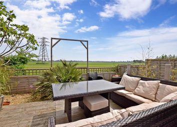 Thumbnail 3 bed bungalow for sale in Russells Close, East Preston, West Sussex