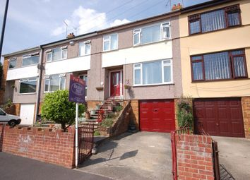 Thumbnail 3 bed terraced house for sale in Furber Court, Hanham, Bristol