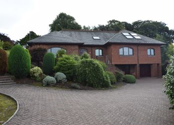 Thumbnail 3 bed detached bungalow for sale in Corberry Park, Dumfries