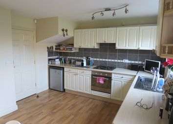 Thumbnail 4 bedroom property to rent in Caddow Road, Norwich