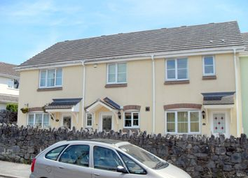 Thumbnail 2 bed terraced house to rent in Knights Mead, Chudleigh Knighton, Chudleigh, Newton Abbot