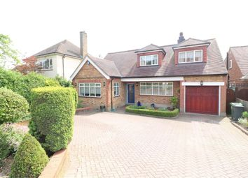 Thumbnail 3 bed detached house for sale in Baas Lane, Broxbourne, Hertfordshire