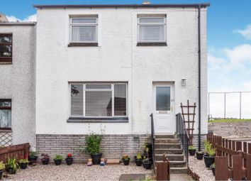 Thumbnail 3 bed semi-detached house for sale in Baxter Place, Elgin