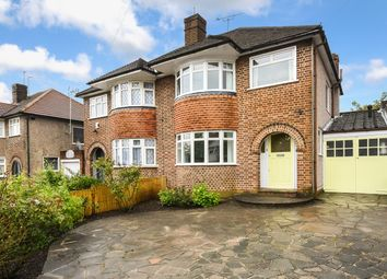 3 bed semi-detached house for sale in Strathaven Road, London SE12
