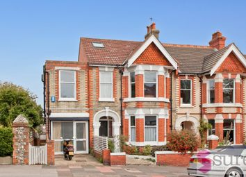 Thumbnail 3 bed flat to rent in Ditchling Road, Brighton, East Sussex