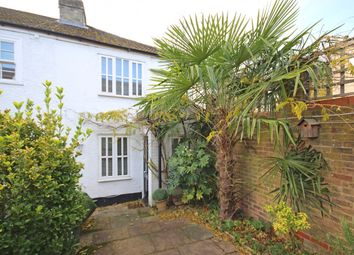 Thumbnail 2 bed cottage to rent in Watsons Walk, St Albans