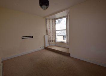 Thumbnail 1 bed flat to rent in Honestone Street, Bideford, Devon