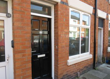 Thumbnail 2 bed terraced house for sale in Rivers Street, Leicester