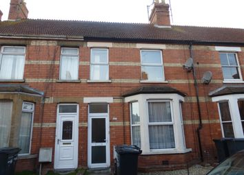 Thumbnail 2 bed terraced house for sale in Beer Street, Yeovil