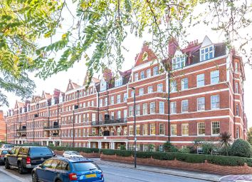 Thumbnail 3 bedroom flat for sale in Cyril Mansions, Prince Of Wales Drive, London