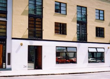 Thumbnail 2 bed flat to rent in Arlington Rd, London