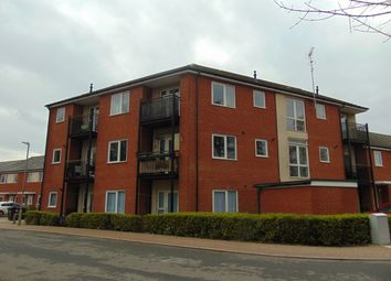 1 bed flat to rent in Hever Gardens, Kingsnorth, Ashford TN23