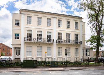 Thumbnail 2 bedroom flat for sale in St. James Square, Cheltenham
