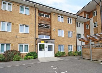 Thumbnail 2 bedroom flat to rent in Bennett Close, Hounslow