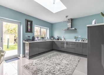 Thumbnail 3 bedroom terraced house for sale in Darnley Road, Gravesend