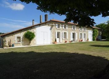 Thumbnail 4 bed property for sale in Condeon, Charente, France