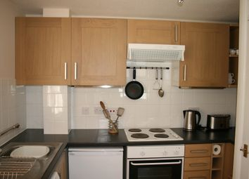 Thumbnail 1 bed flat to rent in Linden Place Fairfield Avenue, Staines