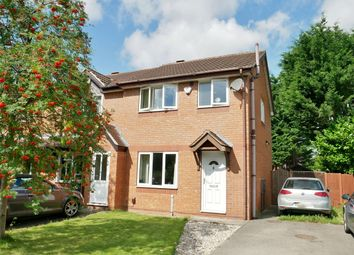Thumbnail 3 bed end terrace house for sale in Aldborough Way, Leeman Road, York