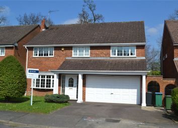 Thumbnail 5 bedroom detached house for sale in Baytree Walk, Watford, Hertfordshire