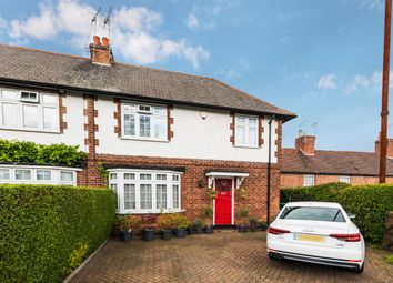 Thumbnail 3 bed semi-detached house to rent in Bramcote Lane, Wollaton, Nottingham