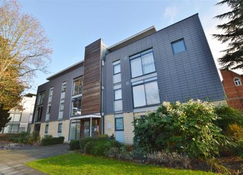 Thumbnail 2 bed flat for sale in Newsom Place, Hatfield Road, St. Albans