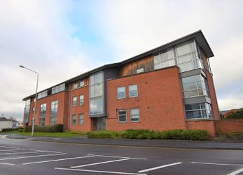 Thumbnail 2 bed flat for sale in 10 Victoria Road Apartments, Wellington, Telford