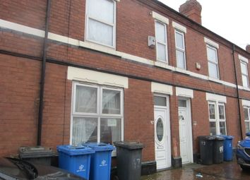 3 bed terraced house for sale in Dairyhouse Road, Derby DE23