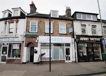 Thumbnail 2 bed maisonette to rent in Chislehurst Road, Orpington, Kent