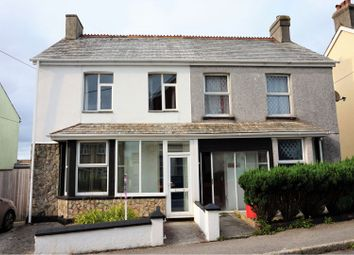 Thumbnail 3 bed semi-detached house for sale in St. Francis Road, St. Columb Road