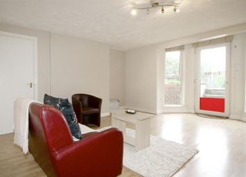 Thumbnail 1 bed flat to rent in Flat 1, 252 Vinery Road, Burley