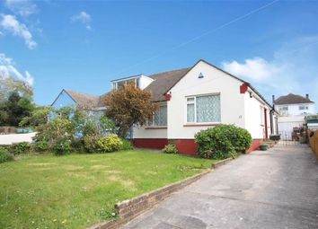 Thumbnail 3 bed semi-detached bungalow for sale in Belmont Road, Central Area, Brixham