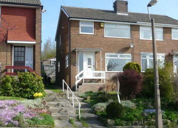 Thumbnail 3 bed semi-detached house to rent in Beaver Avenue, Handsworth, Sheffield