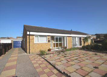 2 bed semi-detached bungalow for sale in Jellicoe Close, Langney Point, Eastbourne BN23