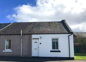 Thumbnail 1 bed terraced house for sale in Loch Street, Townhill, Dunfermline