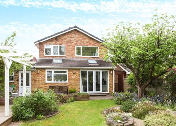 Thumbnail 4 bed detached house for sale in London Road, Amesbury, Salisbury