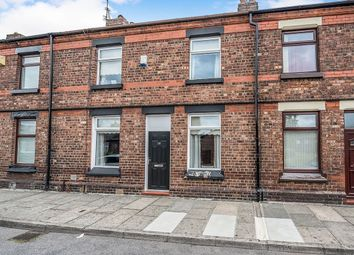 Thumbnail 2 bed terraced house for sale in Booth Street, St. Helens
