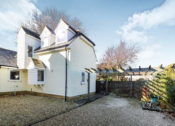 Thumbnail 2 bed semi-detached house for sale in Canada Road, Walmer, Deal
