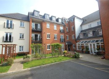 Thumbnail 2 bed flat for sale in Rose Court, Dolphin Approach, Romford, Essex