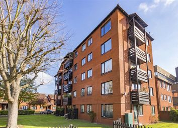 Thumbnail 2 bedroom flat to rent in Tithe Barn Close, Kingston Upon Thames