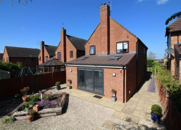 Thumbnail 4 bed detached house for sale in Grendon Road, Edgcott, Aylesbury
