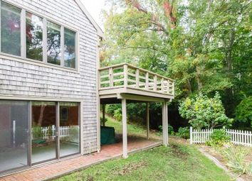 Thumbnail 2 bed apartment for sale in Ma 02540, Massachusetts, United States Of America