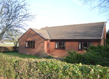 Thumbnail 3 bed detached bungalow for sale in Hall Lane, Lathom
