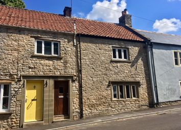 Thumbnail 2 bed terraced house to rent in Garston Street, Shepton Mallet