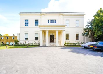 Thumbnail 4 bed flat for sale in Laleham Abbey, Laleham Park, Staines-Upon-Thames, Surrey